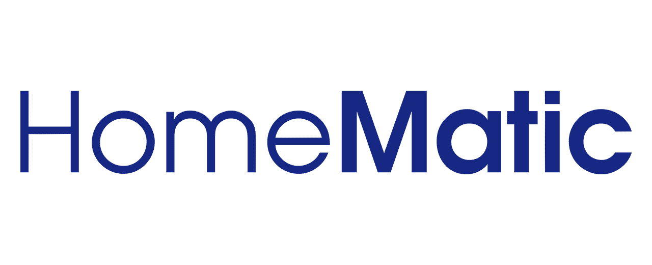 HomeMatic – we make smart homes simple